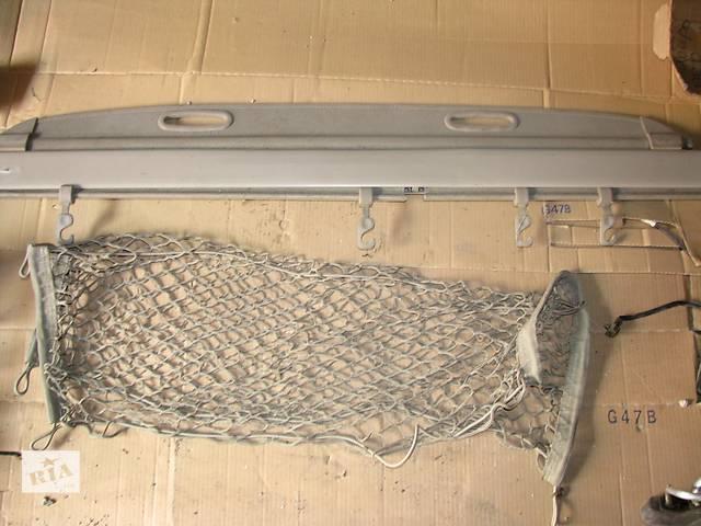 продам  Карта багажного отсека для легкового авто Kia Sportage бу в Верхнеднепровске