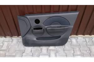 б/у Карты двери Chevrolet Aveo