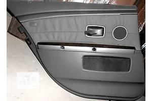 б/у Карты двери BMW 7 Series