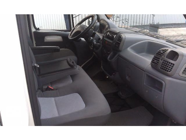 продам Карта двери для микроавтобуса Citroen Jumper 2002 бу в Костополе