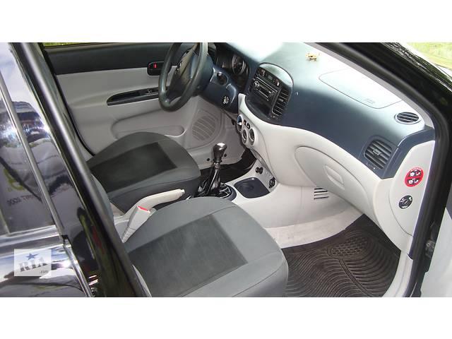 купить бу  Карта двери для легкового авто Hyundai Accent в Умани