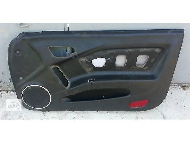 бу Карта двери  Hyundai Coupe 03-09 в Днепре (Днепропетровске)