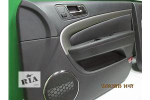 Карта двери Chevrolet Epica