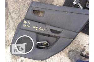 б/у Карты двери Mazda 3 Hatchback