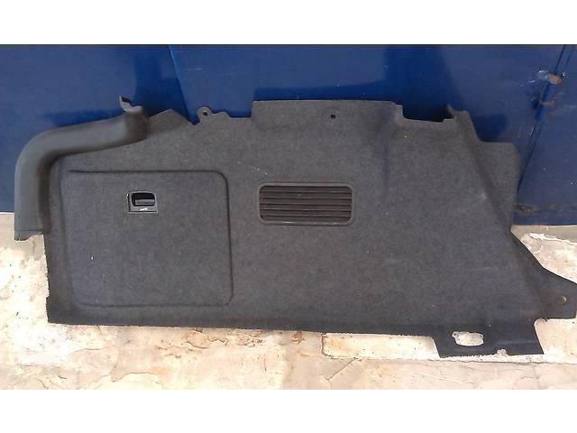 купить бу  Карта крышки багажника для легкового авто Audi A6 в Костополе