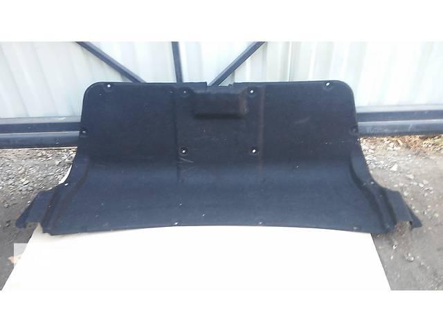 продам  Карта крышки багажника для легкового авто Chevrolet Lacetti бу в Тернополе