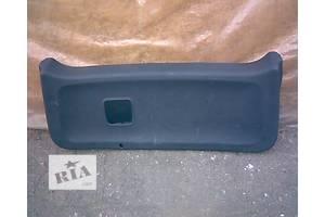 б/у Карты крышки багажника Mitsubishi Colt