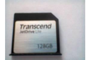 Новые Модули памяти Transcend