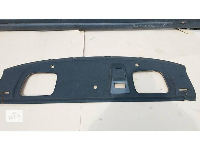 купить бу Полка салона задняя для легкового авто Mitsubishi Lancer 9 в Тернополе