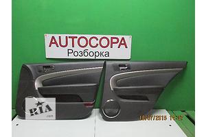 Карты двери Chevrolet Epica