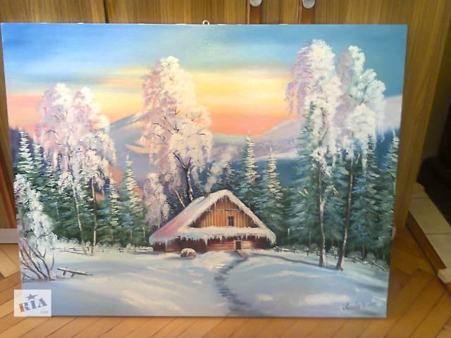 продам Картіна бу в Ужгороде