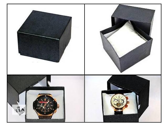 Коробочка для наручных часов своими руками
