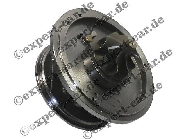 купить бу Картридж турбина BMW 5er E60 E61 520d X3 E83 2.0 D 120KW 163PS 110KW 150PS 130KW 177PS в Ужгороде