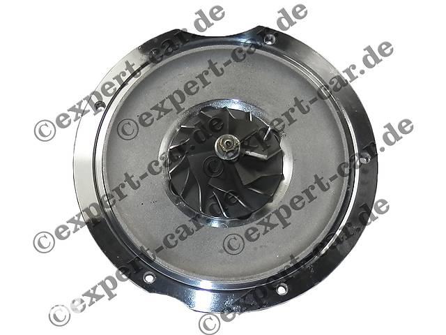 купить бу Картридж турбина Mazda 6 MPV 2.0 DI 89KW 121PS 100KW 136PS в Ужгороде