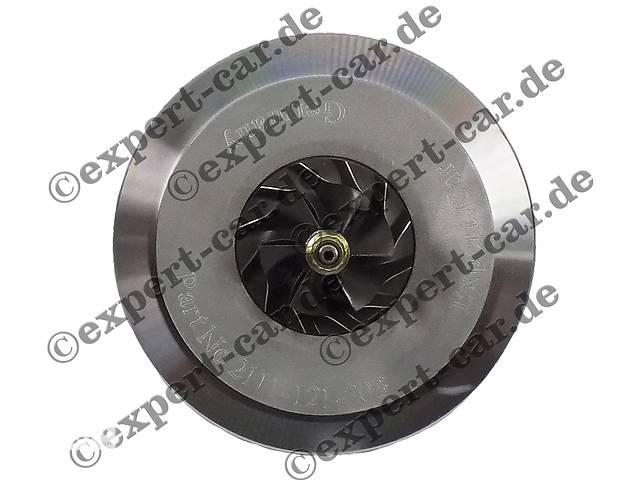 Картридж турбина Nissan Almera Primera X-Trail 2.2 dCi 100KW 136PS 102KW 139PS 84KW 114PS- объявление о продаже  в Ужгороде