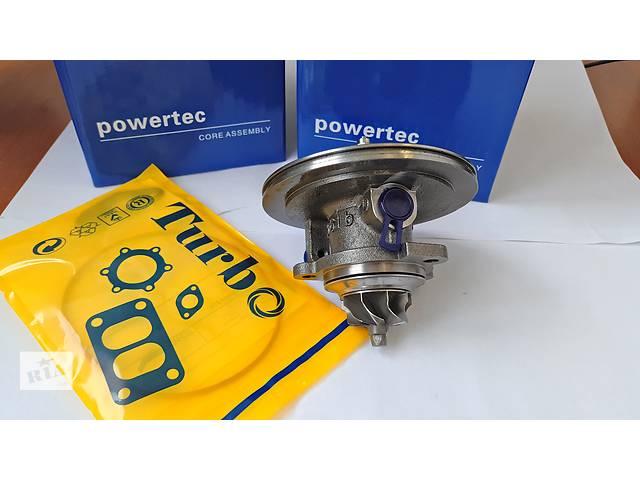 продам Картридж для турбины KP35-4 54359700011, 54359880012, Renault Kangoo бу в Броварах