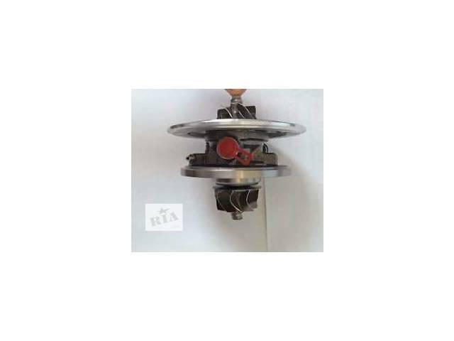 бу Картридж турбины GT1852V 709836-0004/3/1 6110960899 Mercedes Sprinter в Броварах