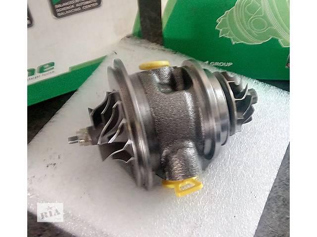 бу Картридж турбины TD025-1 Citroen,Peugeot, Fiat, Ford 1.6 в Виннице