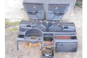 б/у Внутренние компоненты кузова Audi 80
