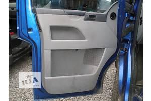 б/у Карта двери Volkswagen T5 (Transporter)