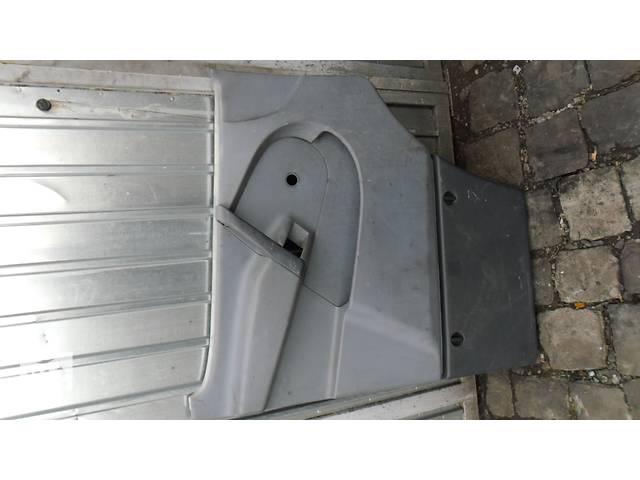 купить бу Карты передних дверей в Черновцах