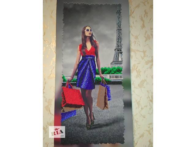 продам Картина на холсте бу в Виннице