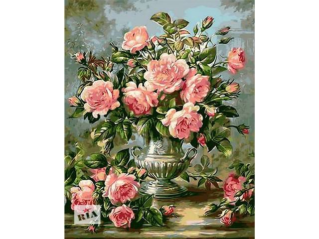 продам Картины по номерам Mariposa  бу  в Украине