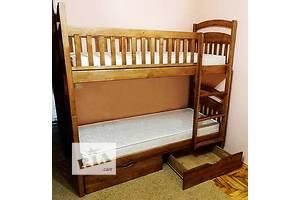 Карина СП двухъярусная кроватка-трансформер от изготовителя без посредников