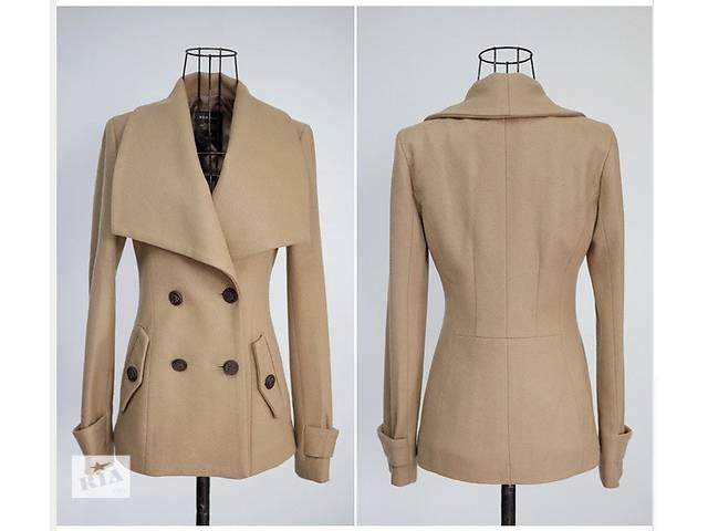 Кашемировая курточка- объявление о продаже  в Тернополе