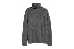 Новые Мужские свитера H&M