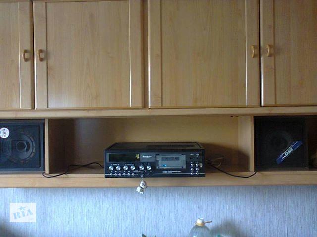 продам Кассетный магнитофон Маяк-233 бу в Киеве