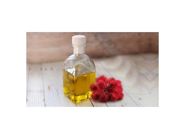 продам Касторовое масло от 100 мл бу в Киеве