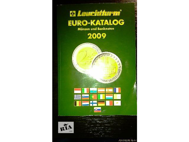 купить бу Каталог Евромонет 2009 года выпуска в Одессе