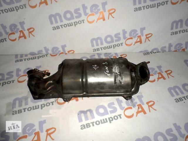 продам Катализатор Fiat Doblo Фиат Добло 1.6 Мультиджет Multijet 2010-2014. бу в Ровно