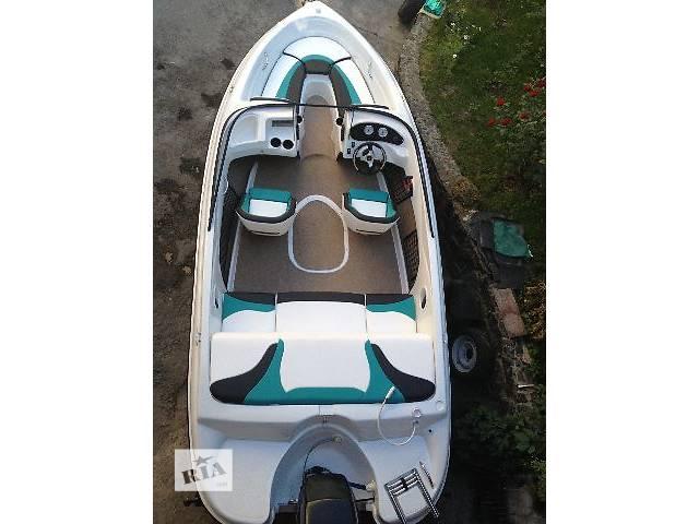 купить бу спортивно-прогулочный катер  TAHOE Q4 SPORT OB в Днепре (Днепропетровске)