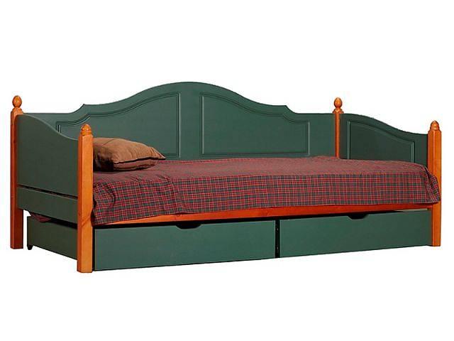 продам Катрин - односпальная кровать из массива карельской сосны бу в Киеве