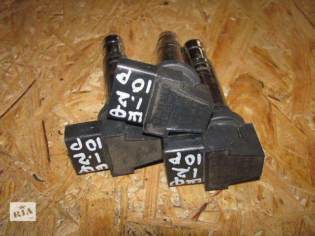 продам катушка зажигания для Skoda Fabia, 1.2i, 2010, 036905715F бу в Львове