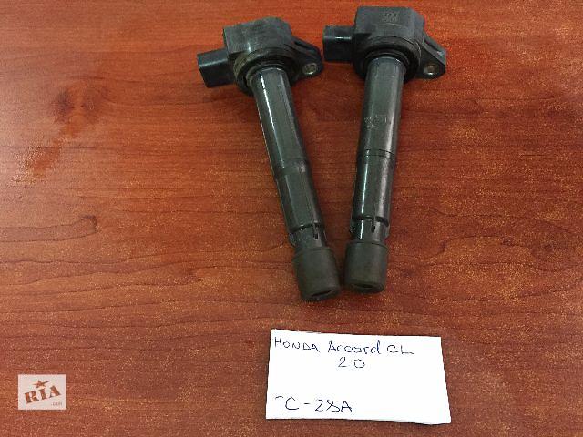 купить бу Катушка зажигания  Honda Accord  TC-28A в Одессе