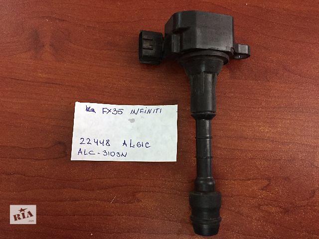 купить бу Катушка зажигания  Infiniti FX    22448 AL61C    AIC-3103N в Одессе
