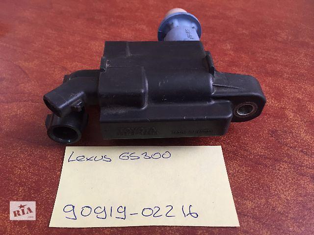продам Катушка зажигания Lexus GS300   90919-02216 бу в Одессе