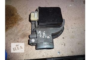 б/у Расходомер воздуха Audi 100
