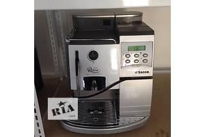 Кофемашины для дома Saeco