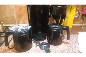 Новые Капельные кофеварки SEVERIN