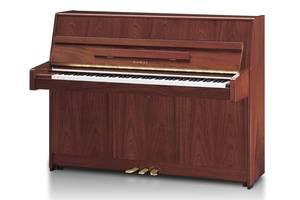 Новые Акустические пианино