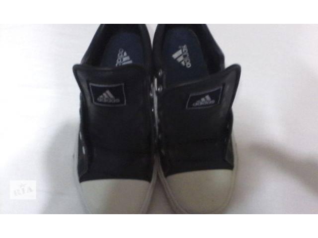 бу Кеды Adidas Originals Aditennis в Днепре (Днепропетровск)