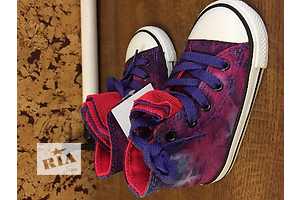 купить бу Детская обувь