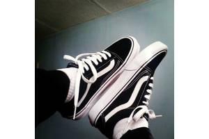 Мужская обувь Vans