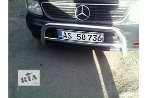 б/у Багажники
