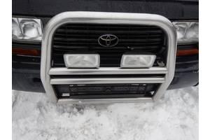 б/у Кенгурятники Toyota Land Cruiser 80