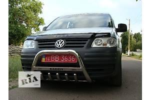 Кенгурятник Volkswagen Caddy